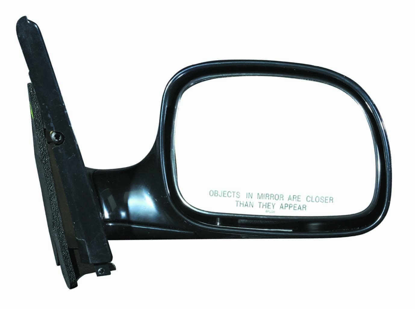 Depo 334-5407R3MB Chrysler Town and Country Right Outside Rear View Mirror