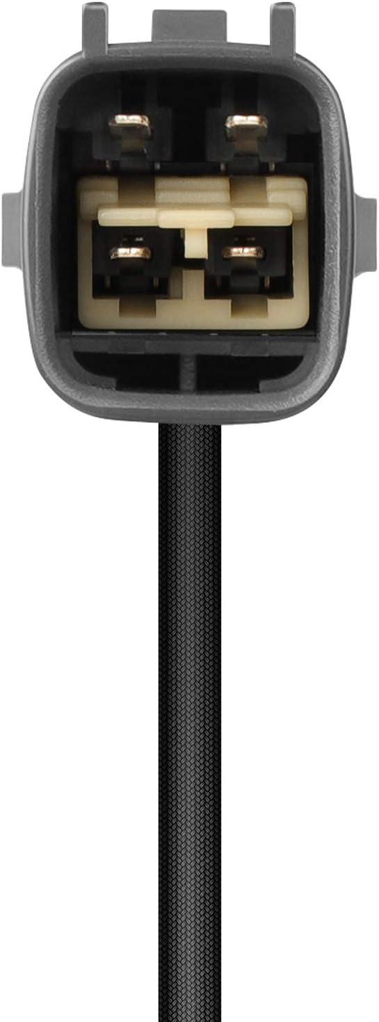 234-4169 O2 Sensor 1 Upstream MIROZO Oxygen Sensor for Toyota 4Runner FJ Cruiser Land Cruiser Sequoia Tundra