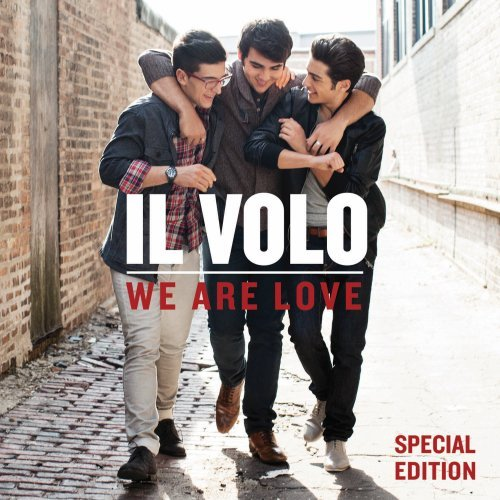 We Are Love [Special Edition] (Best Unknown Opera Musics)