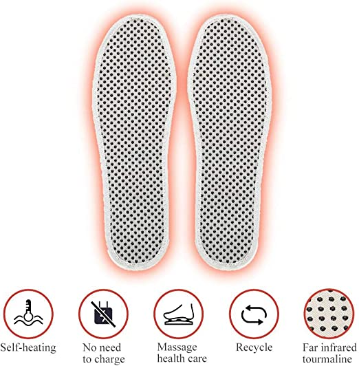 Shoe Support Arch Orthotic Gel Insoles Massaging Sport Pad Unisex Foot Care Sanw