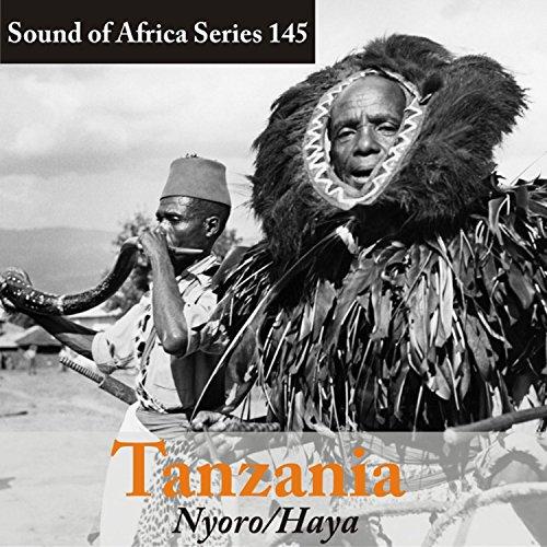 Sound of Africa Series 145: Tanzania (Nyoro/Haya)