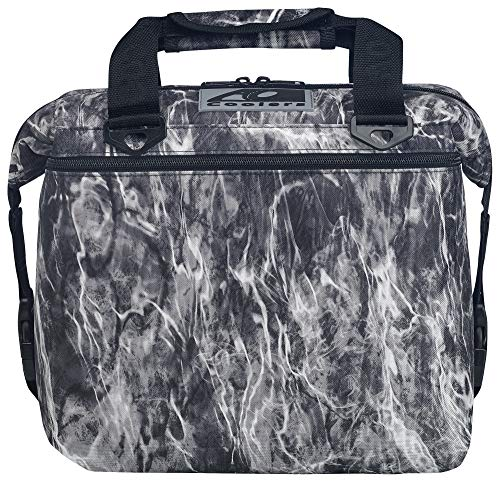 Manta Pack Cooler 12 Grey Coolers AO Elements Camo 12 Pack Soft cqwYWF41