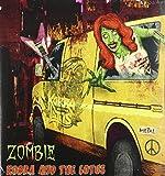 Zombie b/w Remember Me [7