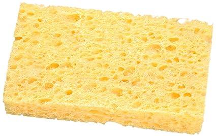 Avalva 3231 esponja para Soporte de Soldador