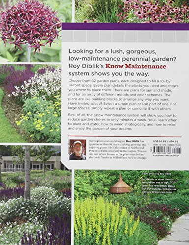 The Well Tended Perennial Garden Planting And Pruning Techniques In The Uae See Prices