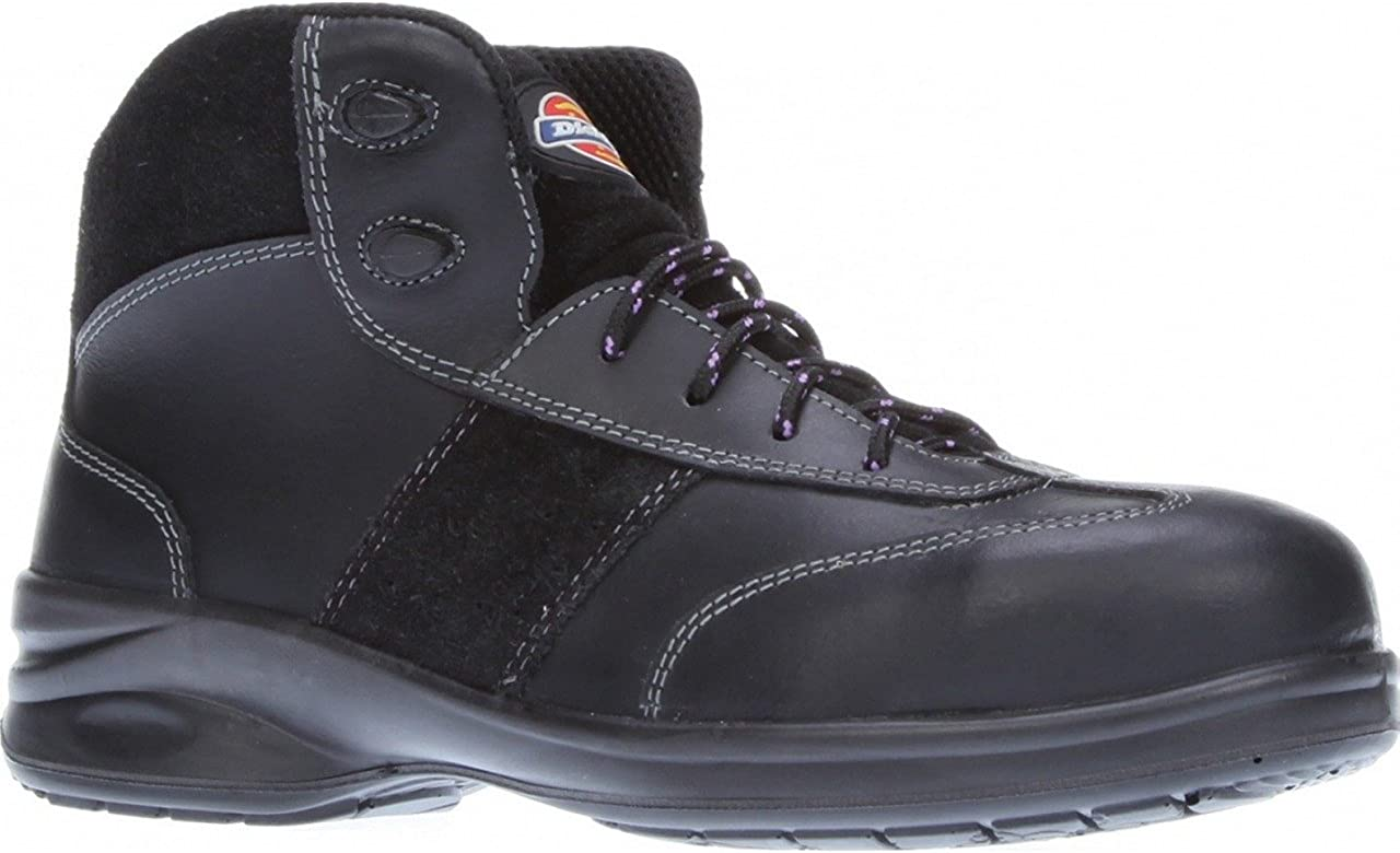 Dickies Ladies Safety Boots Work Safety