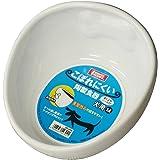 マルカン こぼれにくい陶製食器 犬用 M  DP-654
