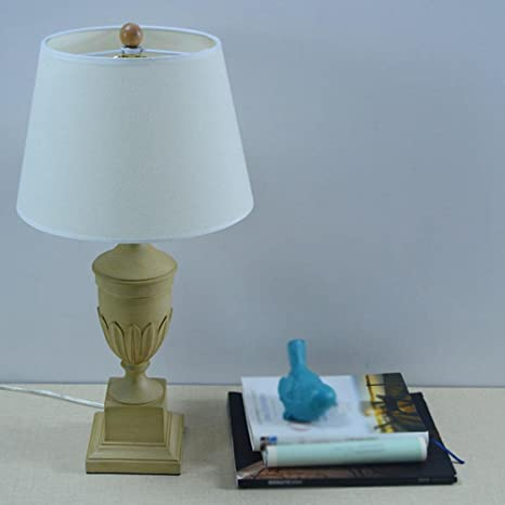 kaige Lampada da Tavolo Camera da letto lampada da comodino led ...