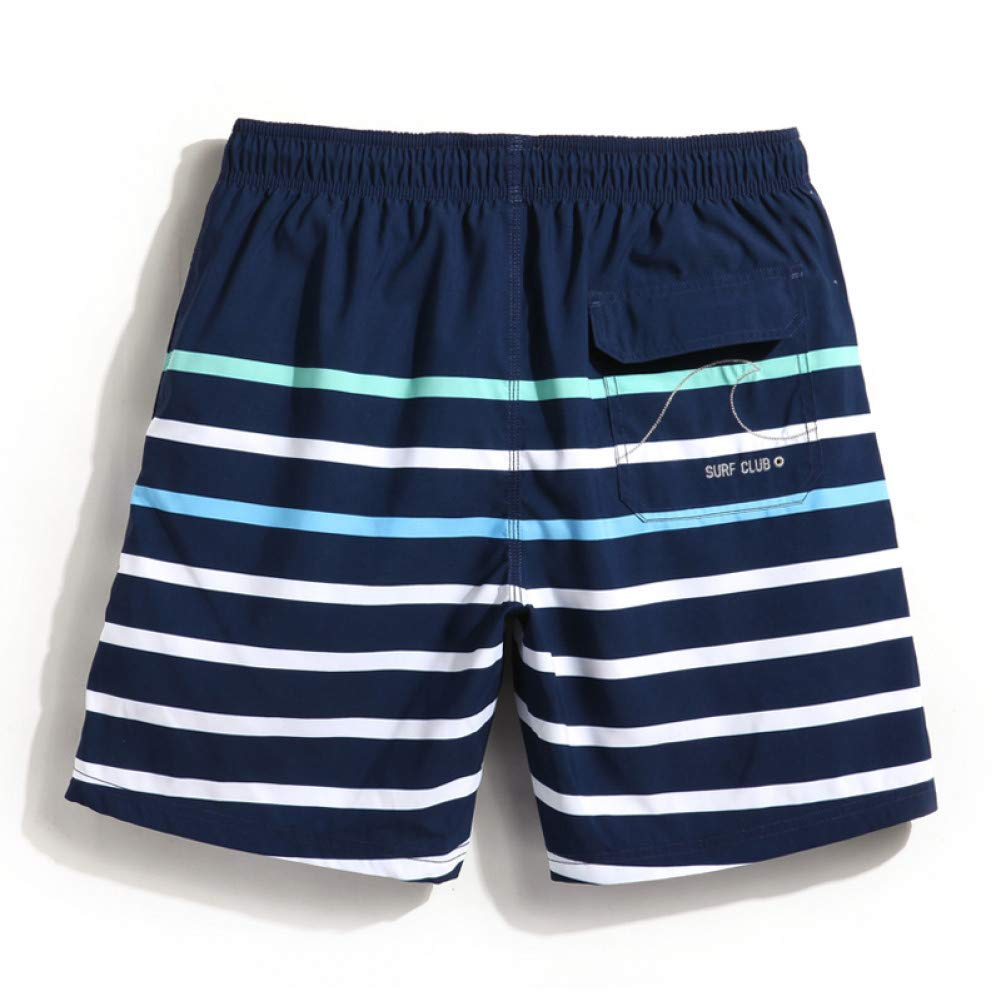 43136b058b S waist for 2830 in JFSJDF Men's Men's Men's Bathing Suit Board Shorts  Swimming Suit Liner Beach Shorts Swimsuit Surfboard Loose Trunks Joggers  Mesh 733b0b