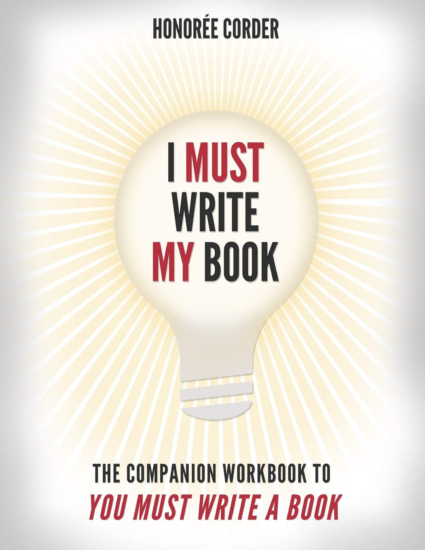 help me write my book