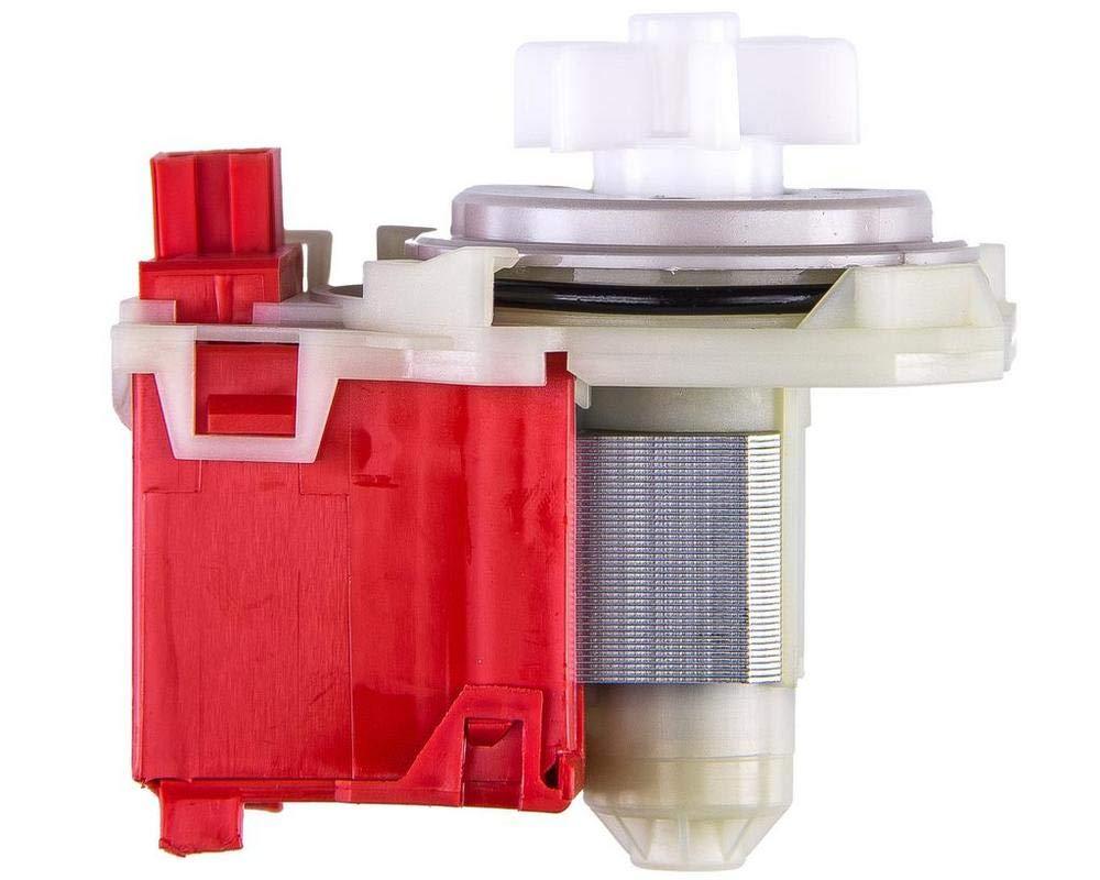 Remle - Bomba de desagüe para lavadora Copreci 1B EBS-007/0090 ...