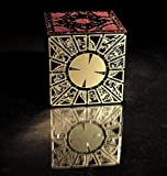 Hellraiser Puzzle Box - Lament Configuration