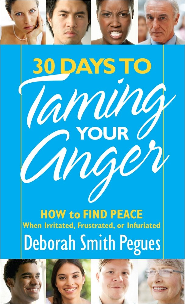 Days Taming Your Anger Frustrated
