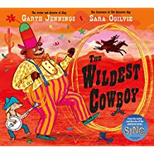 The Wildest Cowboy (English Edition)