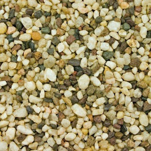 Nutmeg Gravel (Spectrastone Nutmeg for Freshwater Aquariums, 25-Pound Bag by Spectrastone)