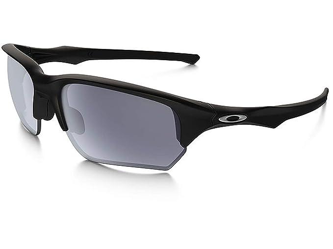 8e2d42243c Amazon.com  Oakley Mens Sunglasses SI Flak Beta Prizm Grey Non-Polarized   Sports   Outdoors