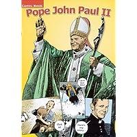 Papa Juan Pablo II, cómic (cómic (sin numerar))