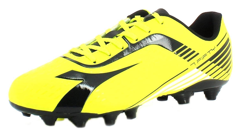 Diadora Schuhe Fußballschuhe Gelbe 7fifty Fußball Mg14 pSzMVU