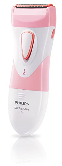 Review Philips SatinShave Essential Women's