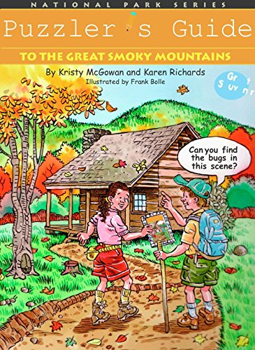Puzzlers Guide to the Great Smoky Mountains