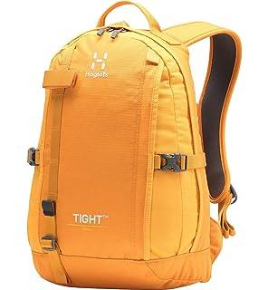 Amazon Com Haglofs Sarna Backpack One Size Blue Ink Casual Daypacks