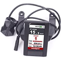 bafang 8Fun Vollfarb-Display, LCD, P850C, erhältlich für Elektro-Fahrrad BBS02und BBSHD (36V/48V)