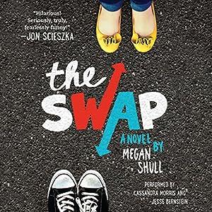 The Swap Audiobook