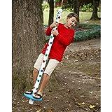 Air Pogo Xtreme Green - 200 lb, Active Play Set, Educational Toys, 2017 Christmas Toys