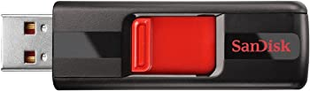 SanDisk Cruzer CZ36 32GB USB 2.0 Flash Drive