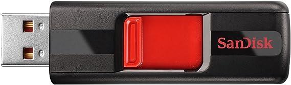 SanDisk Cruzer CZ36 32GB USB 2.0 Flash Drive
