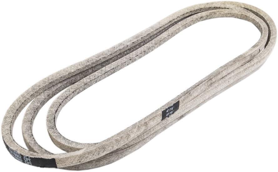 John Deere Original Equipment Drive Belt #GX10062