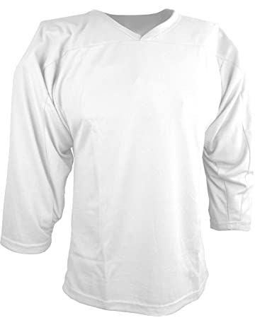 86196bf96fc Sports Unlimited Adult Hockey Practice Jersey for Men