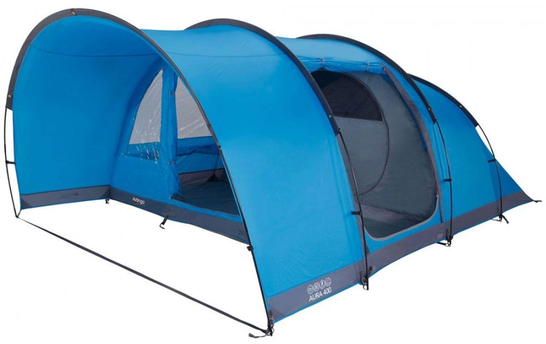 Vango Aura 400 Tent 2015 RRP £200