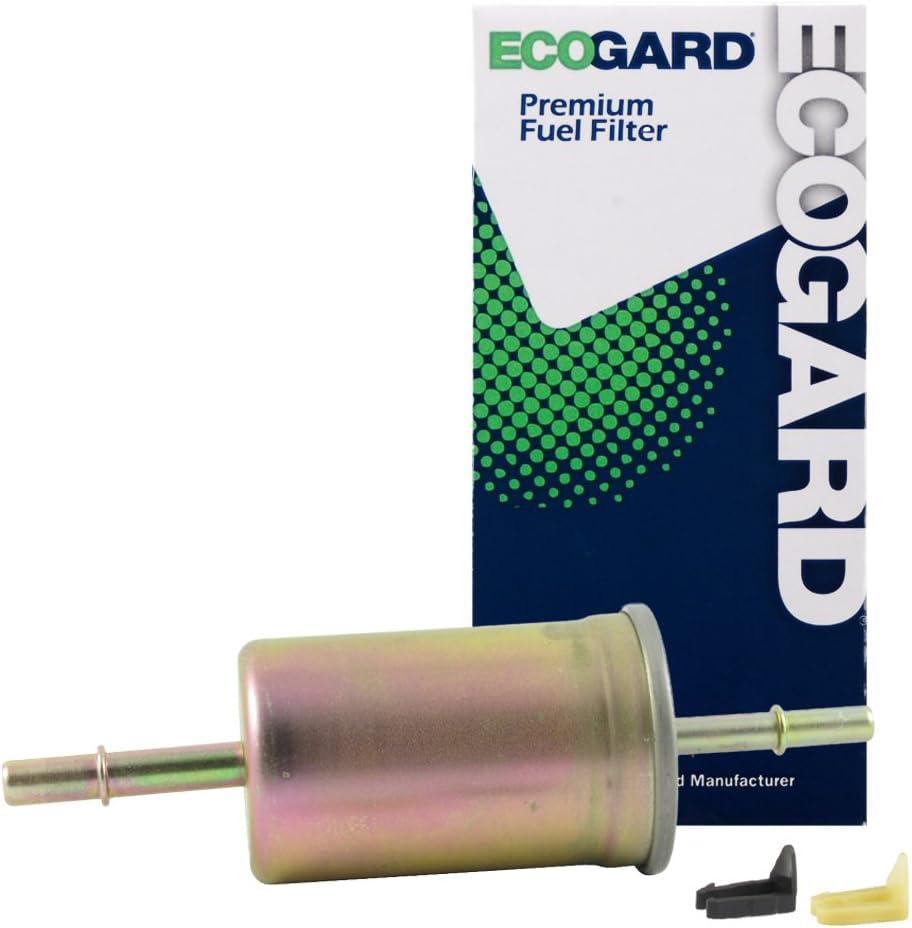 [NRIO_4796]   Amazon.com: ECOGARD XF65364 Premium Fuel Filter Fits Ford Explorer 4.0L  2001-2002, Ranger 3.0L 1999 | Mazda B3000 3.0L 1999 | Mercury Mountaineer  4.0L 2002: Automotive | 1999 Mazda B4000 Fuel Filter |  | Amazon.com