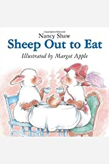 Sheep Out to Eat Board book
