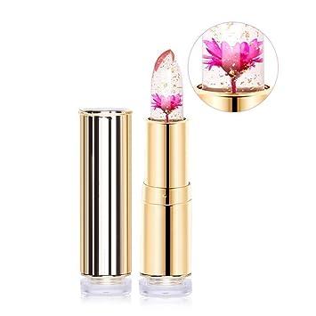 Amazon.com: Jelly Lipstick, Htgtai Translucent Moisturizer ...