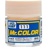 Mr.カラー C111 キャラクターフレッシュ1