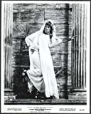 Jack Gilford wig & toga Funny Thing Happened on Way to the Forum 8x10 photo 1966