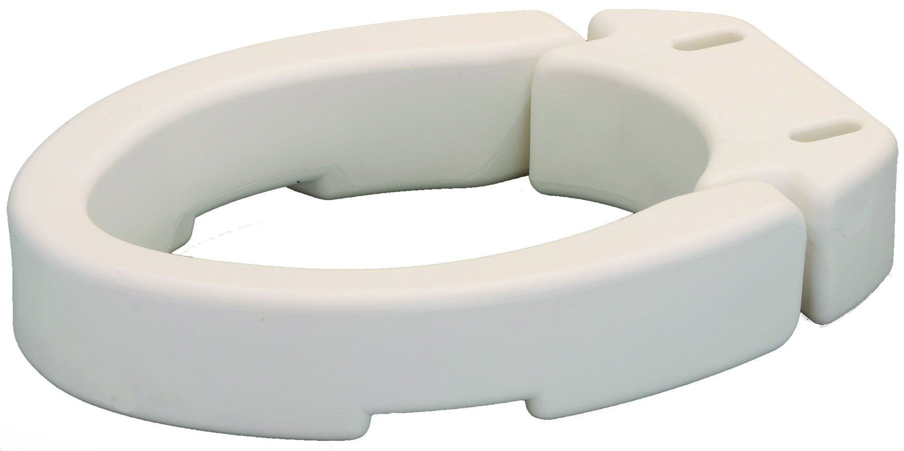 Amazon Com Nova Hinged Toilet Seat Elevator Elongated