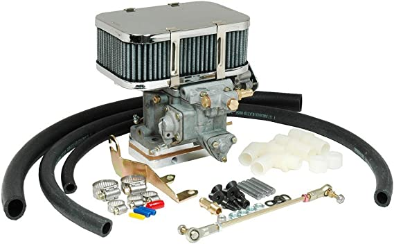 Omix-Ada 17702.06 Performance Carburetor Conversion Kit