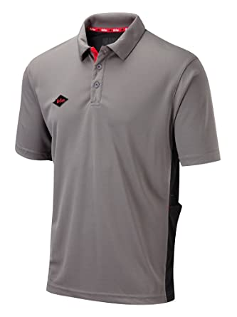 Lee Cooper Polo Gris Smart Trabajo lcts 003 Gris GRY Medium ...