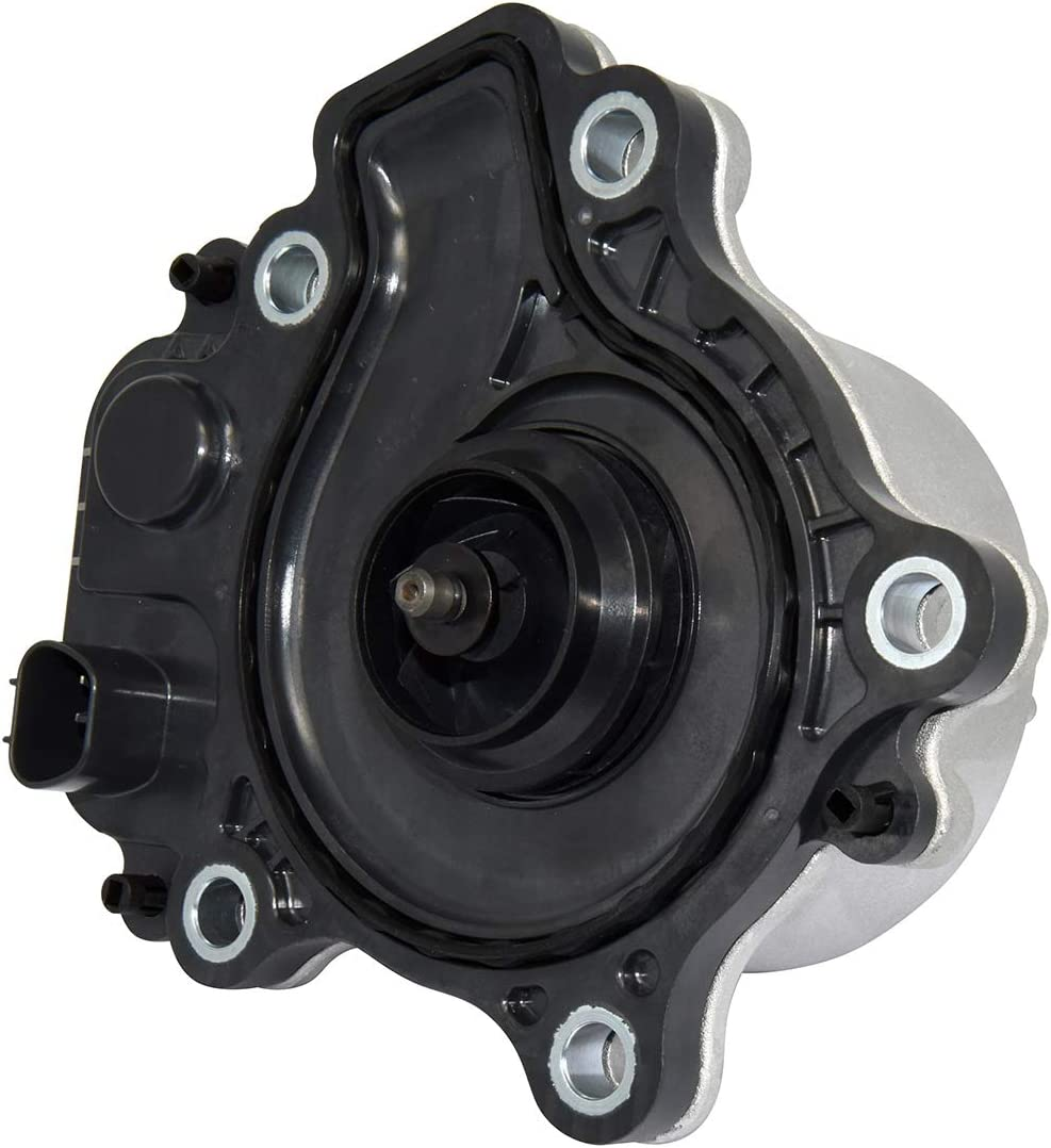 Electric Water Pump Assembly 161A0-29015 for Toyota Prius 1.8L 2010-2015,LEXUS CT200h 2011-2017
