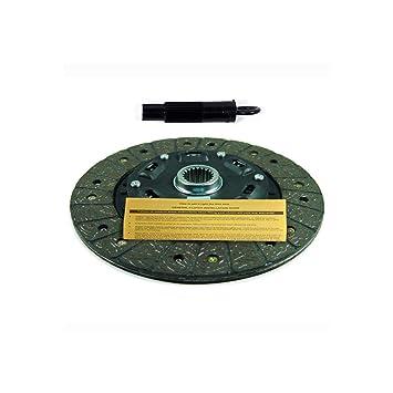 EF orgánicos Etapa 1 disco & herramienta de alineación de embrague para Nissan 350Z 370Z Infiniti