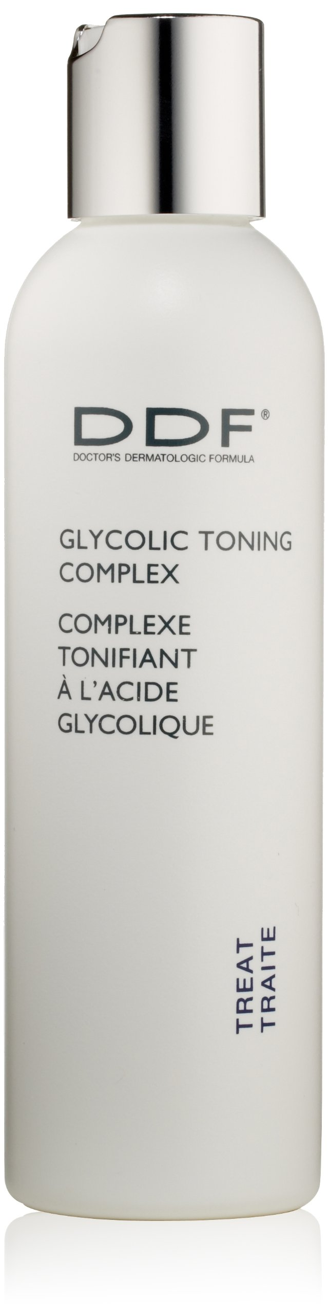 DDF Glycolic Toning Complex, 6 fl. oz.
