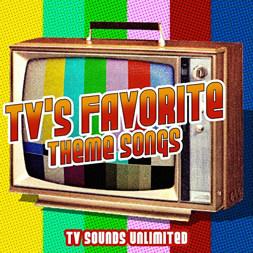 TV's Favorite Theme Songs (Game Show Theme Songs)