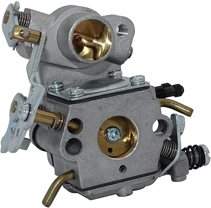 SeekPro Carburador para McCulloch Mac 7-38 738 Mac 7-40 740 Mac 7-42 742 Mac 8-38 838 Xtreme 8-42 CS330 CS360 CS370 CS400 CS420T MC3516 MC4281AV