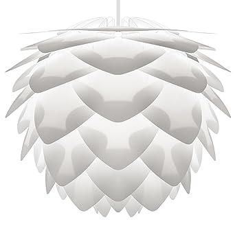 Leuchte Led ähnlich Silvia Vita Conia Mini Lampe Weiß+ Kabelset Weiss