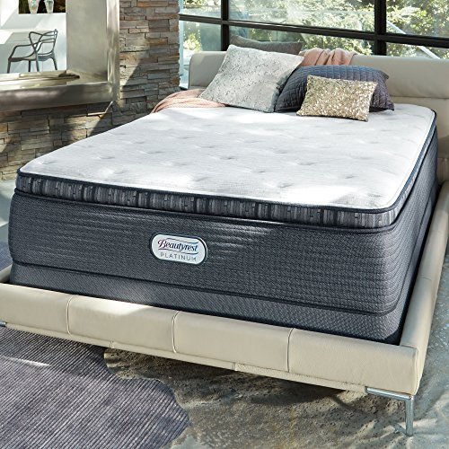 King Beautyrest - Beautyrest 700754502-1060 15