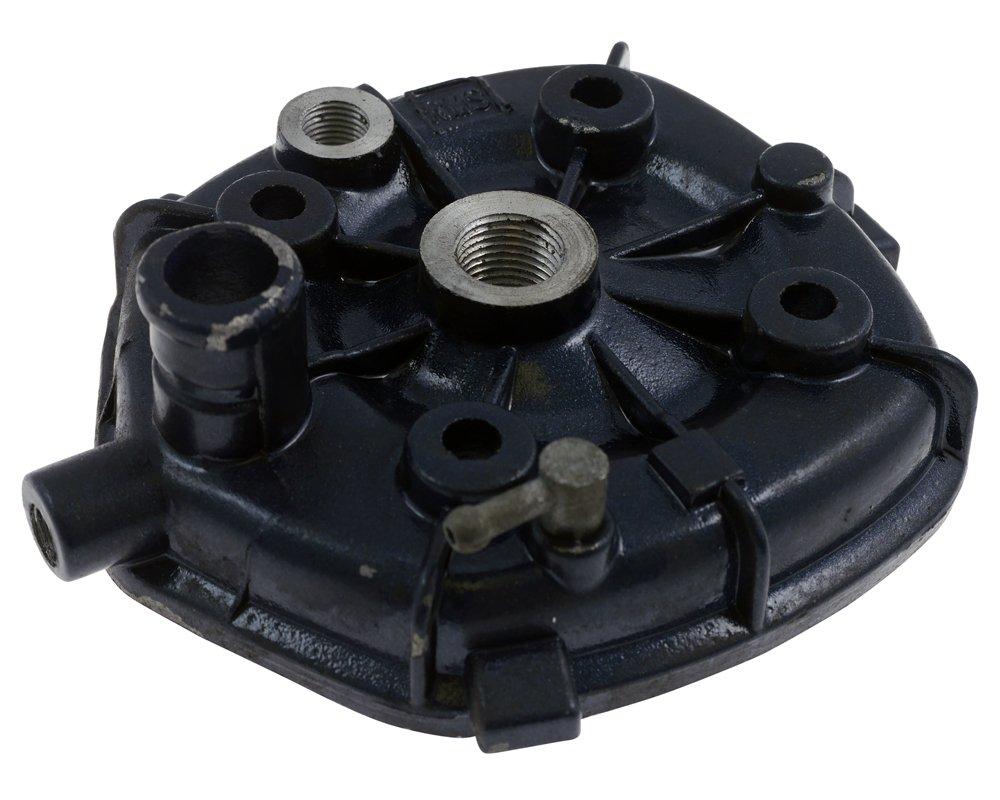 2EXTREME Cylinder head 50ccm STANDARD APRILIA Di-Tech since 03 (Piaggio Engine) Type:RL(D) 2000062