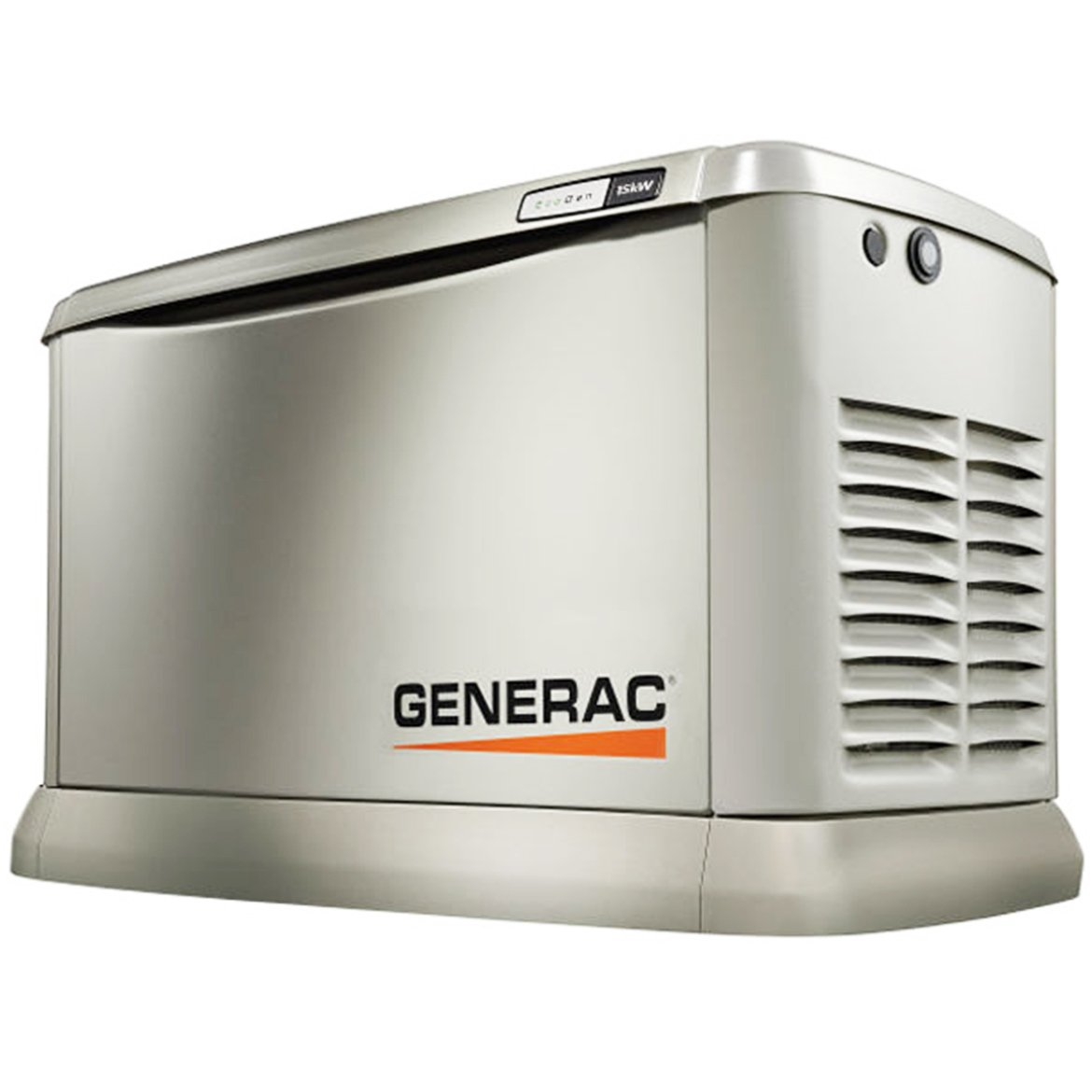 Amazon.com : Generac 7034 EcoGen Synergy 15kW Variable Speed Air Cooled  Home Standby Generator : Garden & Outdoor